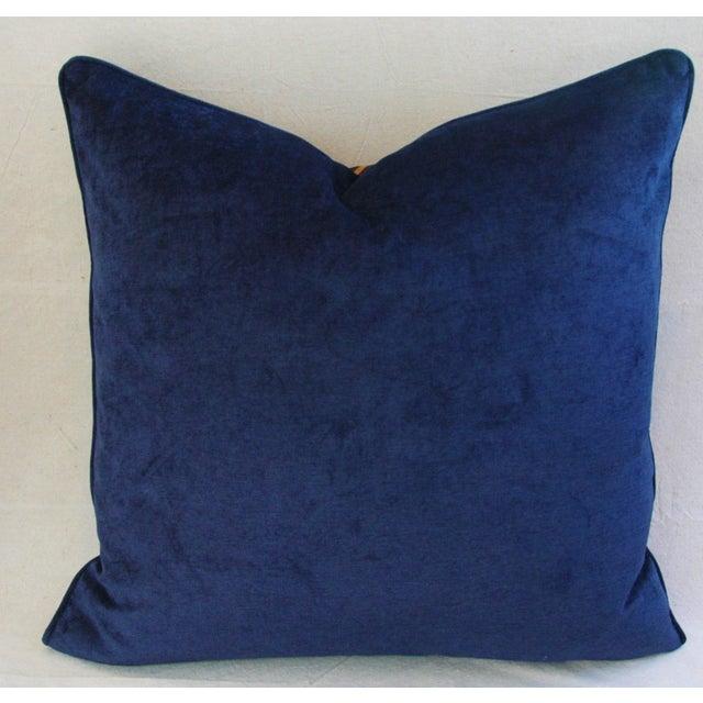 Designer Pierre Frey Greek Key Pillows - A Pair - Image 3 of 11