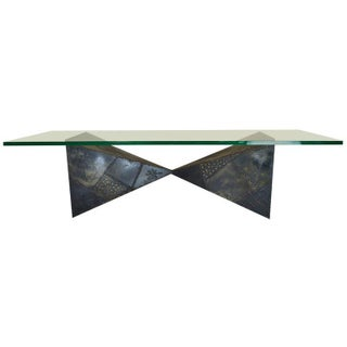 Paul Evans for Directional 1967 Coffee Table