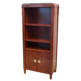 DIM 'Joubert Et Petit' French Art Deco Small Cabinet