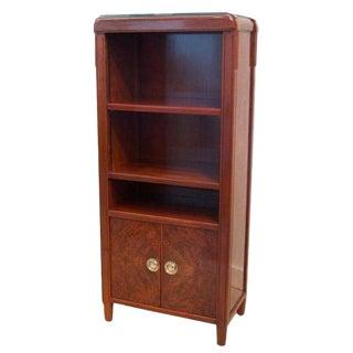 DIM 'Joubert Et Petit' French Art Deco Small Cabinet