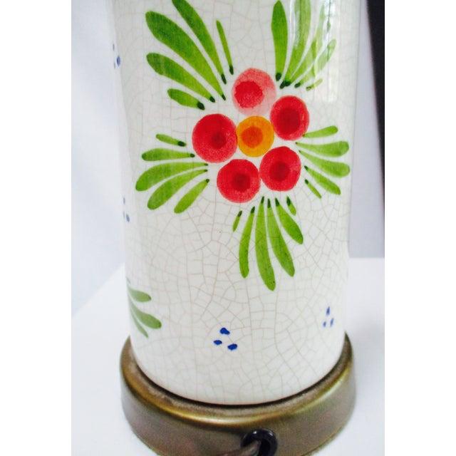 Boho Glam Ceramic Antique Candle Light - Image 7 of 10