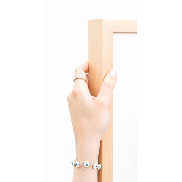 Chanel COCO Mademoiselle Perfume Framed Art Print - Image 2 of 3