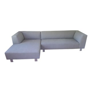 Room & Board Chelsea Sectional