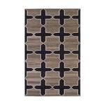 Image of Madeline Weinrib Westley Thunder Cotton Rug 8'x10'