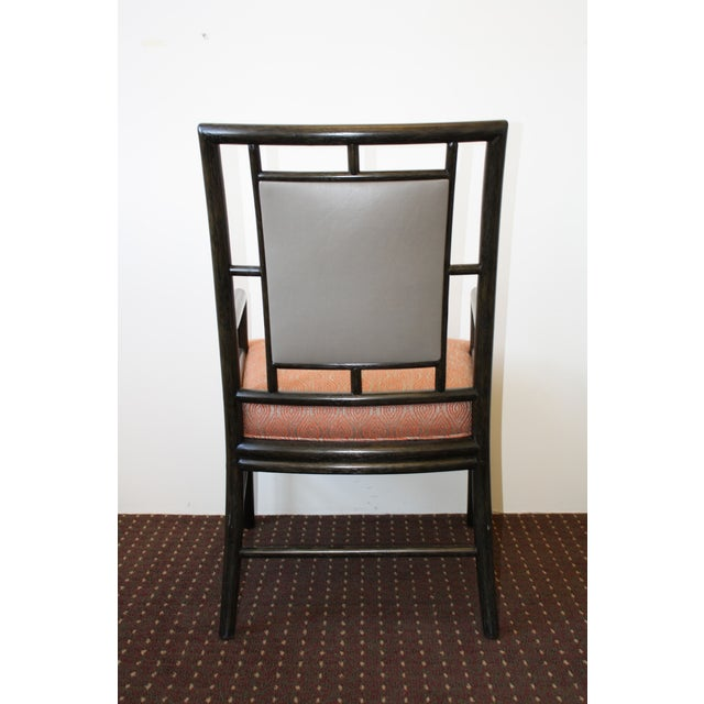 McGuire Barbara Barry Ceremony Arm Chair - Image 5 of 8
