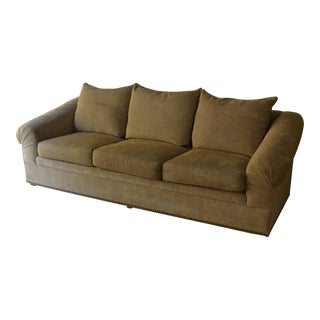 Custom-Made Tomlinson Sofa