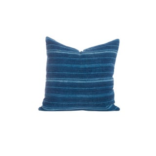 Vintage Indigo Pillows