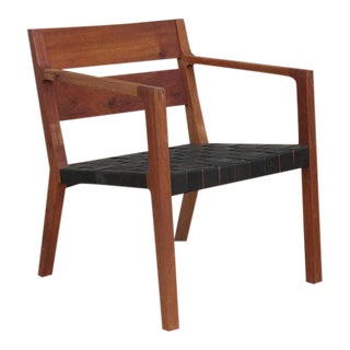 Mid-Century Modern Managua Arm Chair