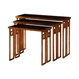 Nesting Tables - Set of Three