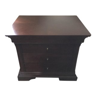 Thomasville Impressions Martinique Side Table