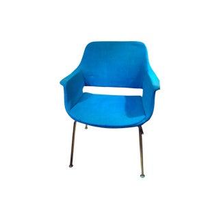 Mid-Century Asko Scandinavian Chairs - A Pair