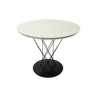 Vintage Noguchi Cyclone Child's Table