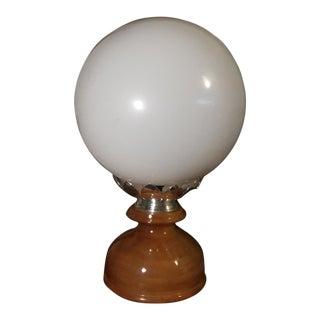 Mid-Century Modern Table Lamp