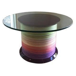Missoni Side Table