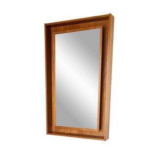 Pedersen & Hansen Danish Modern Mirror