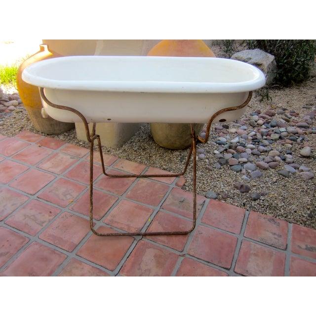 Authentic European Bathtub - Image 2 of 11