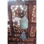 Image of Paolo Soleri Signed Modernist Bronze Wind Bell