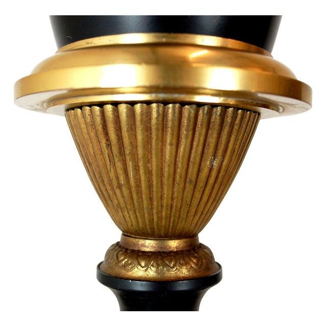 Image of Warren Kessler Empire Style Lamp