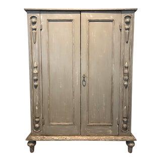 Ralph Lauren RLH American Storage Cabinet