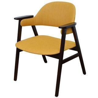Mid-Century Modern Teak Arm Chair