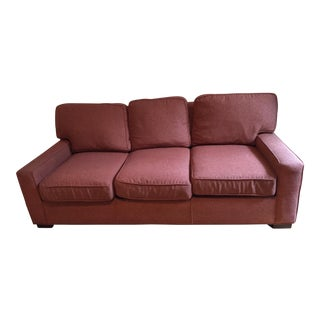 Mitchell Gold + Bob Williams 3 Seater Queen Sleeper Sofa