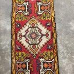 "Image of Antique Anatolian Persian Rug - 1'7"" x 3'4"""