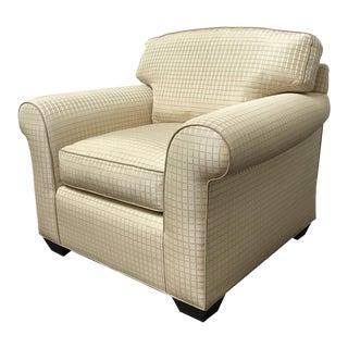 RJones Oxford Lounge Chair
