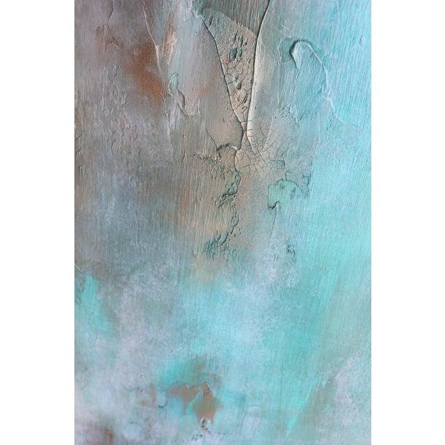 "Image of ""Atlantis"" Mixed Media Painting"