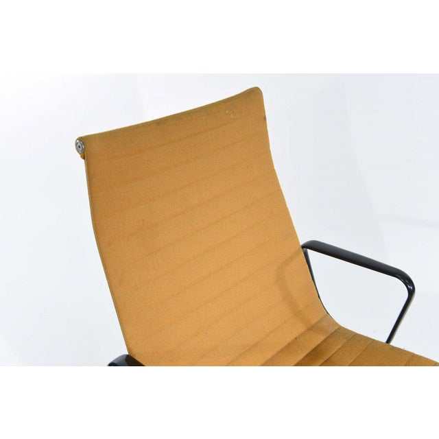 Eames for Herman Miller Aluminum Group Executive Lounge Desk Chair 1980 - Image 4 of 9