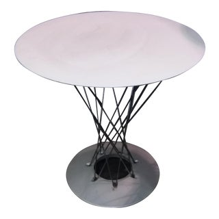 Noguchi for Knoll Cyclone Style Modernist Dining Table