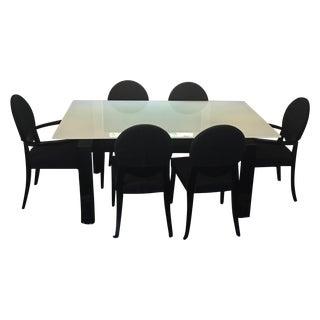 Calligaris Dining Set