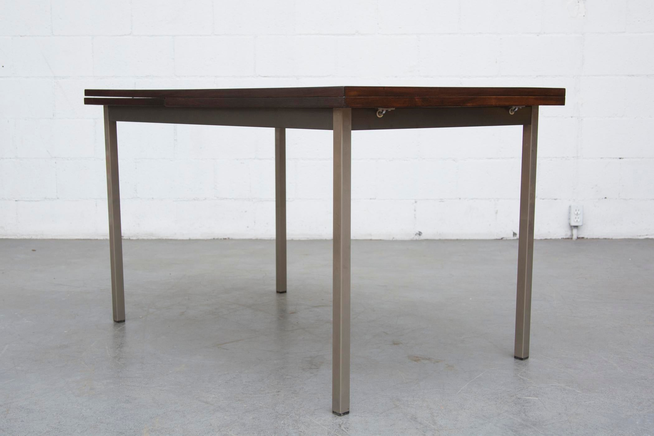 Rosewood Industrial Style Dining Table Chairish : 6b659c07 0d71 4424 96f3 50f98073c663aspectfitampwidth640ampheight640 from www.chairish.com size 640 x 640 jpeg 25kB