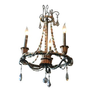 John Richard Peal Chandelier