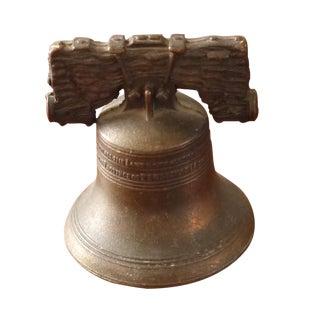 Philadelphia Liberty Bell Bell