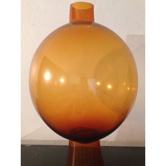 Image of Mid-Century Blown Glass