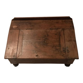 Indian British Colonial Study Desk