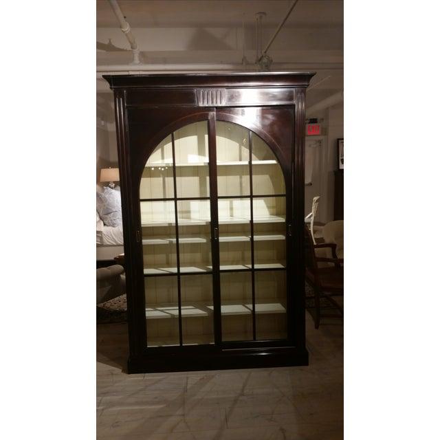 Image of Stendhal Sliding Door Bookcase