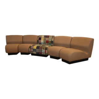 Chadwick Curved Modular Seating