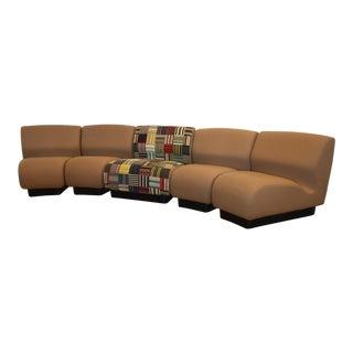 Chadwick Curved Modular Seating