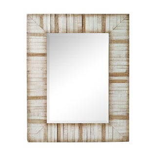 Caribbean Traditional Wall Mirror
