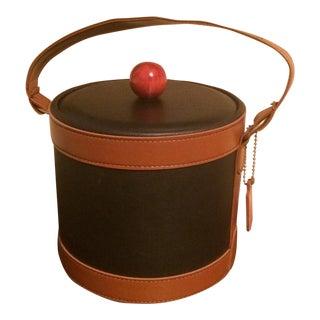 Vintage Georges Briard Ice Bucket