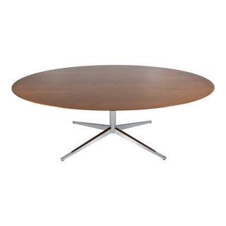 Florence Knoll Teak Table