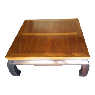 Regency Square Coffee Table