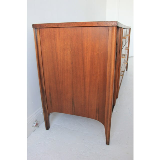 Kent Coffey Mid-Century Perspecta Credenza - Image 2 of 10