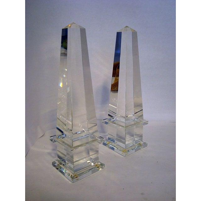 Image of Crystal Obelisk