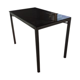 Crate & Barrel Dining Table