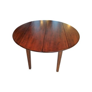 ABC Home Pine Dining Table