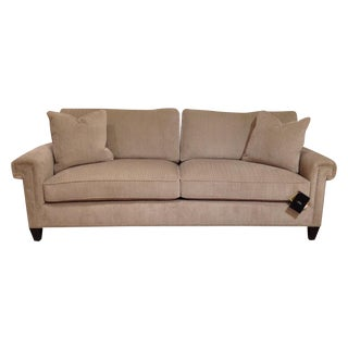 Baker Huxley Sofa