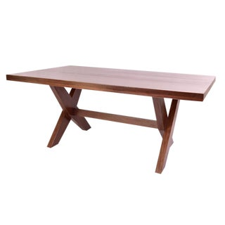 X-Base Dining Table