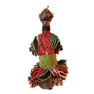 Fali Fertility Doll from Cameroon